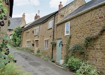 Bakers Lane in Oxfordshire