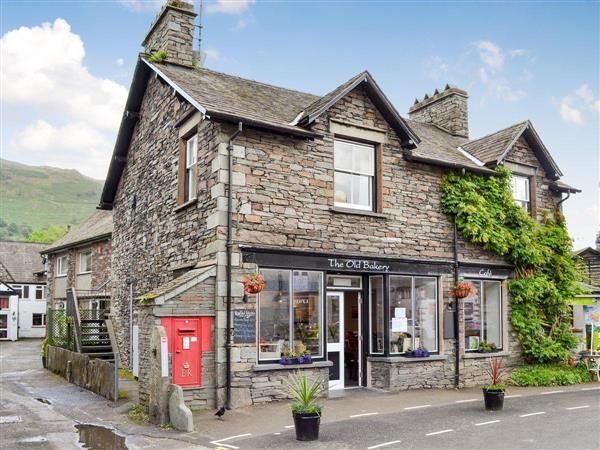 Bakers Loft in Cumbria