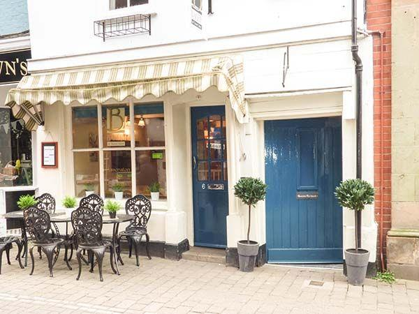 Baker's Retreat in Shropshire