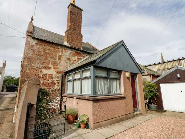 Bakery Cottage in Aberdeenshire