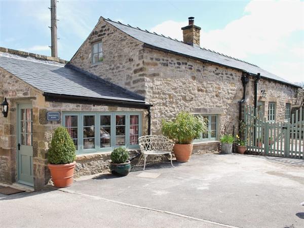Bakewell Barn in Derbyshire