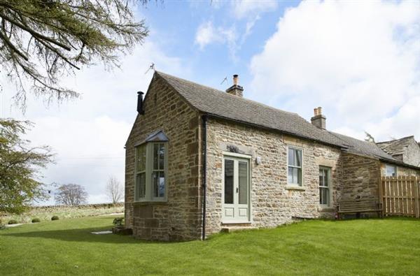 Bale Hill Cottage in Durham
