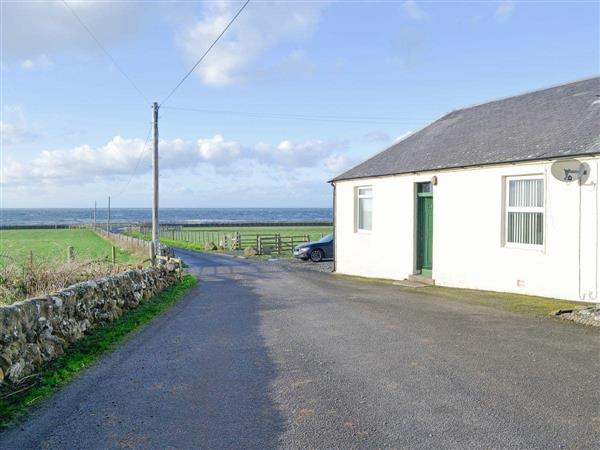 Balig Cottage in Ayrshire