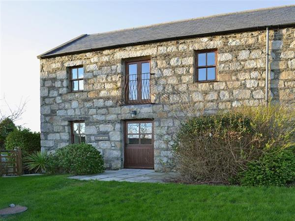 Ballachrink Barn Cottages - Langness Cottage in Ballasalla, near Castletown, Isle Of Man