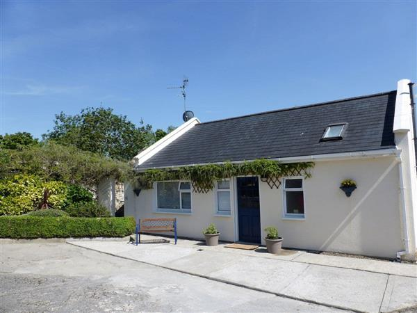 Ballagh Court Cottages - Number 5 in County Wexford