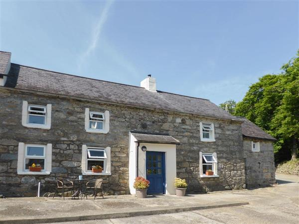 Ballagh Court Cottages - The Farmhouse in County Wexford