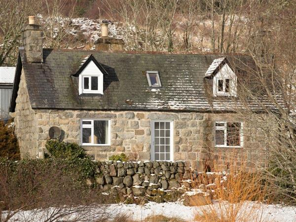 Balloan Farm Cottage in Sutherland