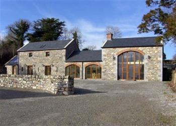 Ballyblood Lodge, County Clare