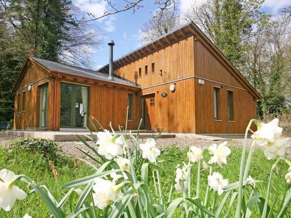 Ballyhoura Forest Luxury Homes in Limerick
