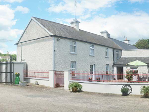 Ballykeeffe Farmhouse in Kilkenny