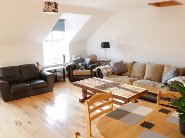 Ballymote Central Apartment in Sligo