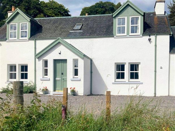 Balmor Farmhouse in Scaniport, near Inverness, Inverness-Shire