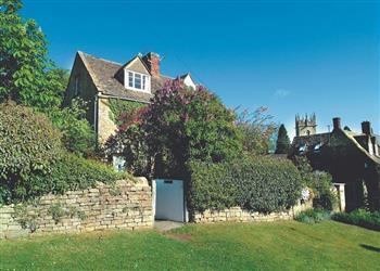 Bank Cottage (Longborough) in Gloucestershire