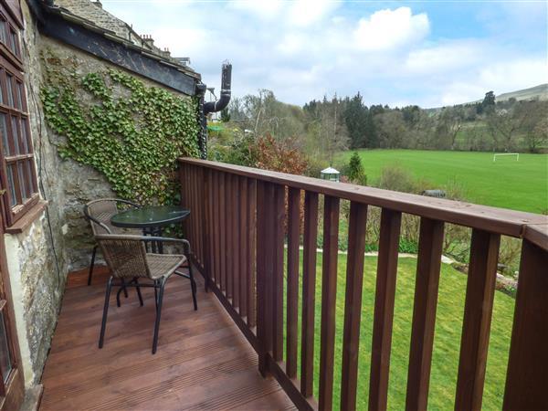 Bank Cottage in Cumbria
