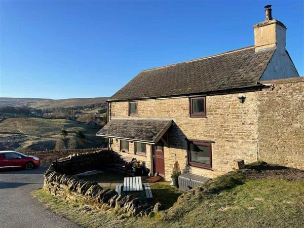 Bank Cottages - Ramblers Rest in Cumbria
