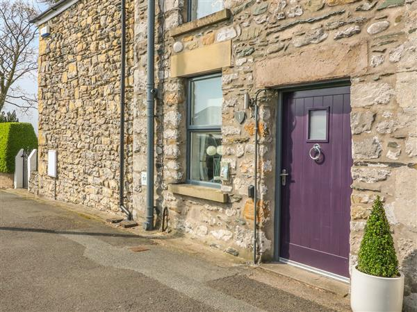 Bank End Cottage from Sykes Holiday Cottages