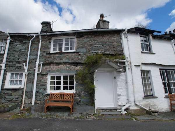 Bank View Cottage in Cumbria