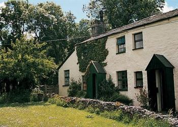 Bankwell Cottage in Lancashire