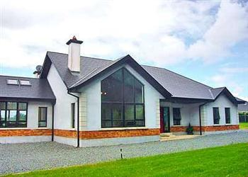 Bannow Lodge in County Wexford