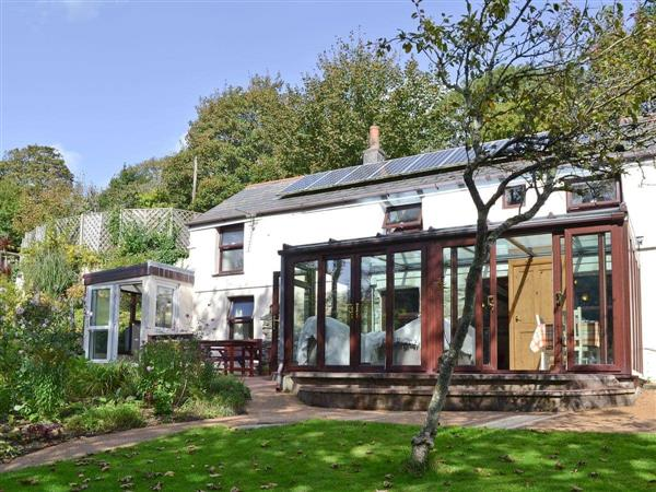 Bannsvale Farm Holiday Cottages - Bannsvale Cottage in Cornwall