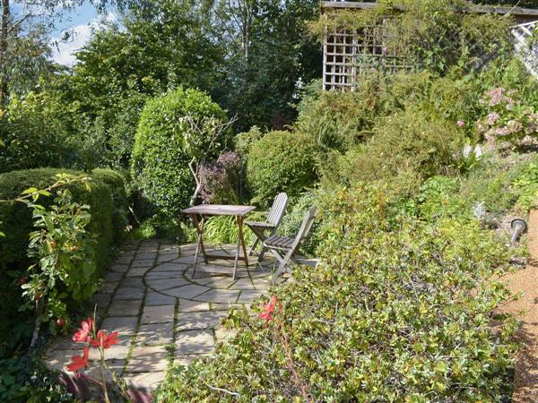 Bannsvale Farm Holiday Cottages - The Summer House in Cornwall