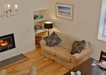 Barcaldine Cottages - Iona Cottage in Argyll