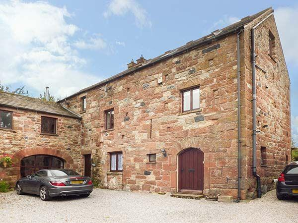 Barley Cottage from Sykes Holiday Cottages