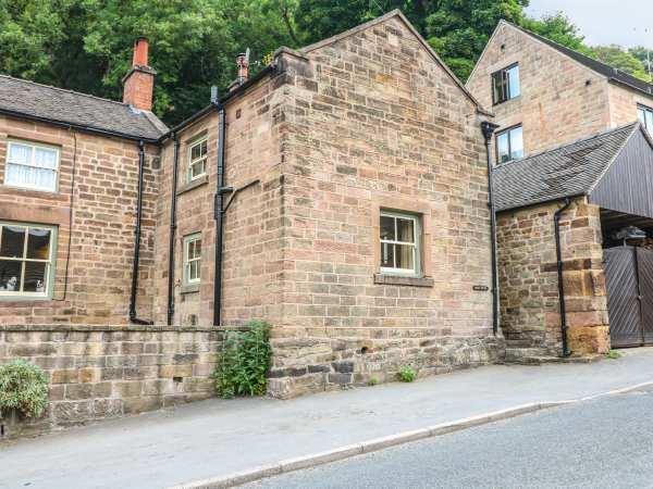 Barley Cottage in Derbyshire