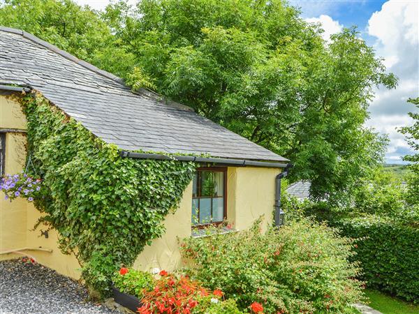 Barley Cottage in Devon