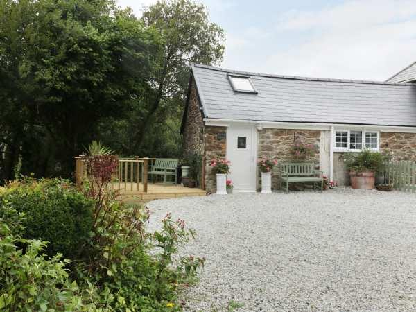 Barn Acre Cottage from Sykes Holiday Cottages