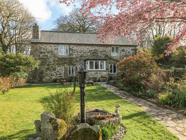 Barn from Sykes Holiday Cottages