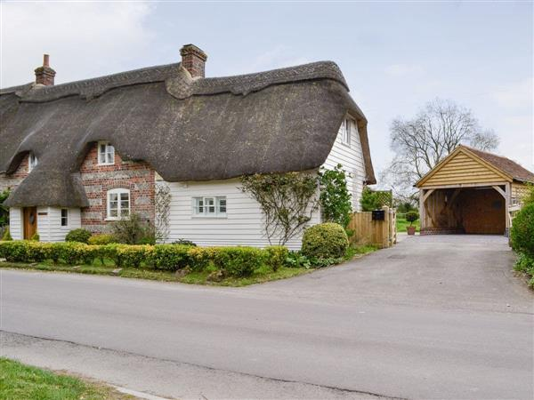 Barn Cottage in Dorset