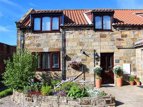 Barn Cottage,