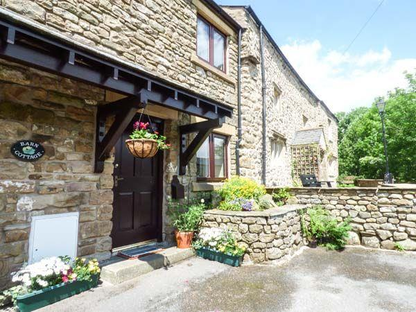 Barn Cottage in Lancashire