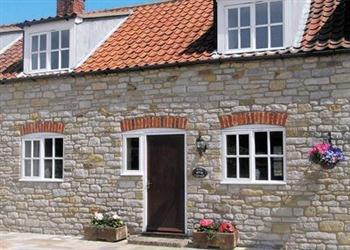 Barn Cottage in North Yorkshire