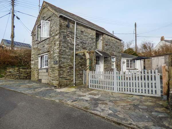 Barn Cottage from Sykes Holiday Cottages