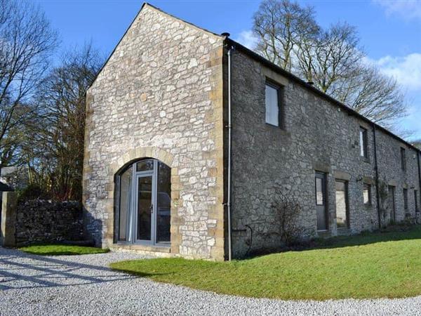 Barn End Cottage in Derbyshire
