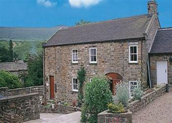 Barn End Cottage in North Yorkshire