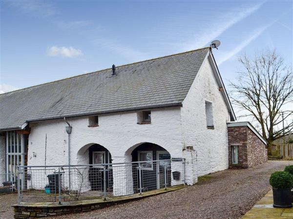 Barn No. 2 in Powys