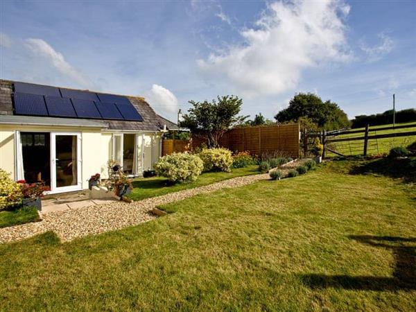 Barn Studio in Devon
