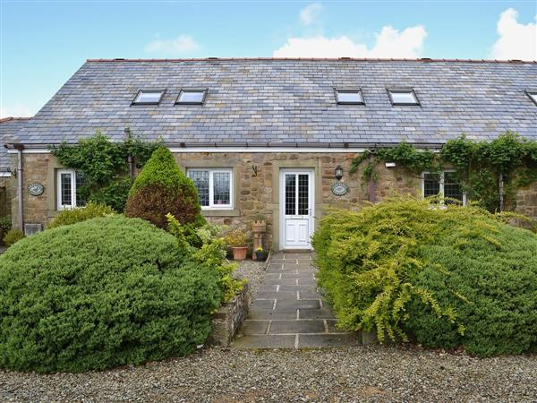 Barnacre Cottages - Partridge Cottage in Lancashire