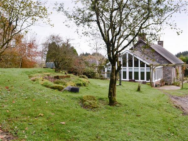 Barncrosh - The Dairy House in Kirkcudbrightshire