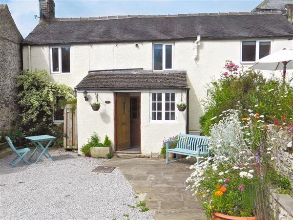 Barnes Cottage in Derbyshire