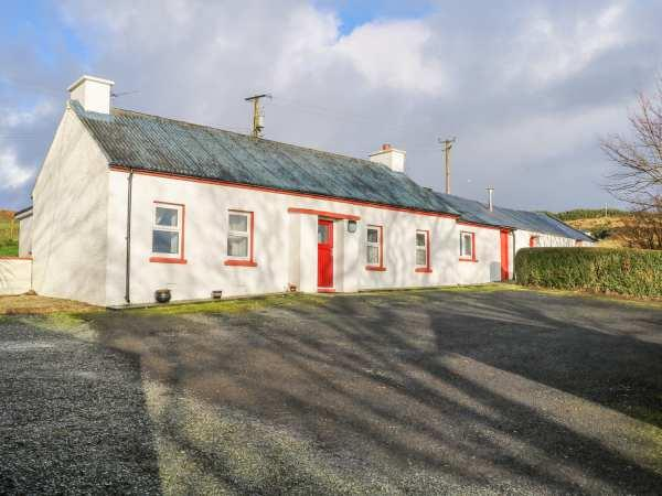 Barney's Lodge in County Donegal