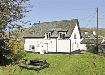 Barnfield Cottage in Devon