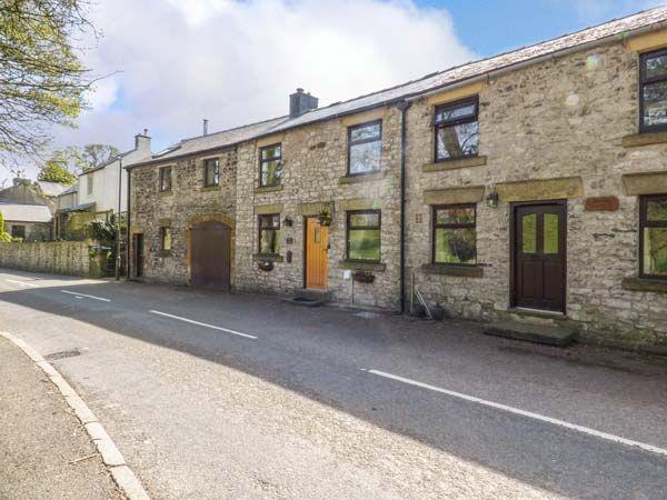 Barr Cottage from Sykes Holiday Cottages
