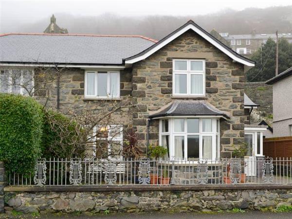 Barreg in Gwynedd