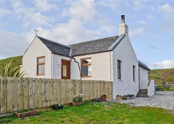 Barrmains Cottage in Argyll