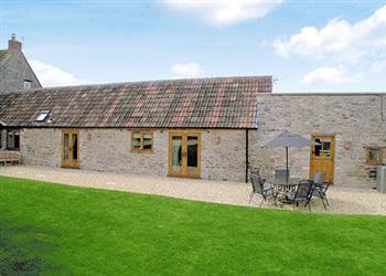 Barrow Farm Barn in Somerset