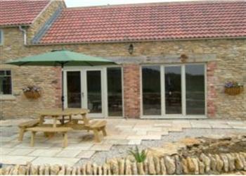 Basin Howe Farm - Amber Cottage, Scarborough, North Yorkshire